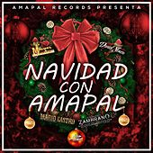 Navidad Con Amapal by Various Artists