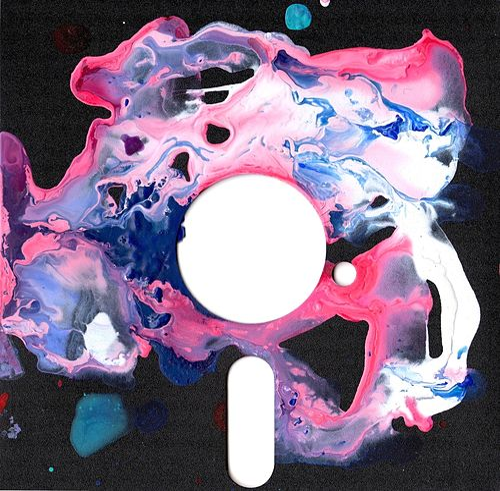 Disk II by Matthewdavid