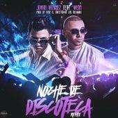 Noche De Discoteca   (Remix) de Rima