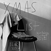Xmas List - 2017 Addendum von Years & Years