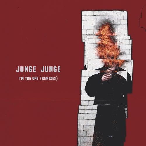 I'm The One (Remixes) van Junge Junge