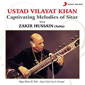 Captivating Melodies of Sitar by Various Artists