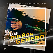 Los Dueños del Genero by Various Artists