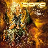 25 Years In Rock (Live) by Doro