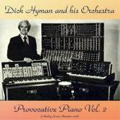 Provocative Piano Vol. 2 (Remastered 2018) de Dick Hyman