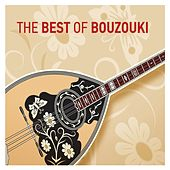 The Best Of Bouzouki by Various Artists