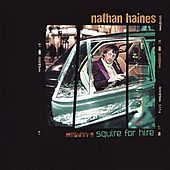 Squire for Hire de Nathan Haines
