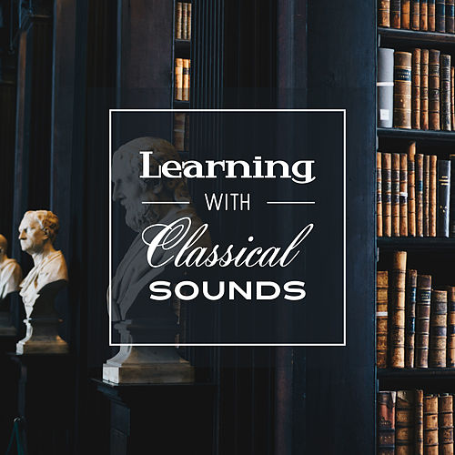 Learning with Classical Sounds by Exam Study Music Set