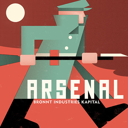 Arsenal by Bronnt Industries Kapital