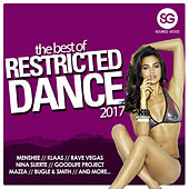 Restricted Dance (The Best Of 2017) de Various Artists