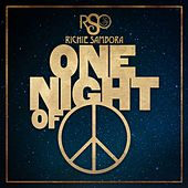 One Night of Peace by Rso
