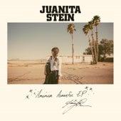 America Acoustic EP by Juanita Stein