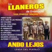 Ando Lejos by Los LLaneros de Guamúchil