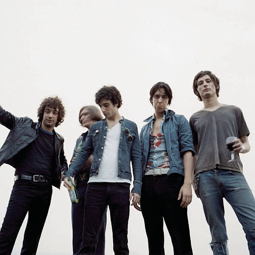 Is This It? (Home Recording) by The Strokes