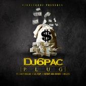 Plug (feat. Zoey Dollaz, Lil Flip, Fatboy & Millyz) de DJ 6 Pac