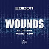Wounds (feat. Young Noble) by Edi Don