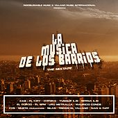 La Musica de los Barrios by DJ Ff