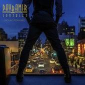 Moving Forward by Dayramir Gonzalez