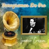 Fonogramas de Oro de Ignacio Corsini