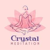Crystal Meditation de Reiki