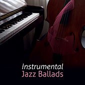 Instrumental Jazz Ballads by Piano Love Songs