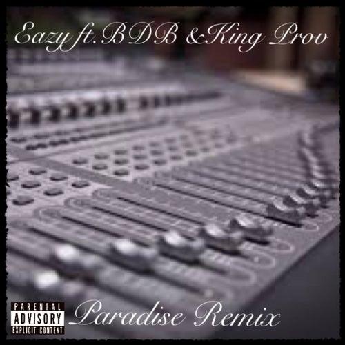 Paradise Remix de Eazy