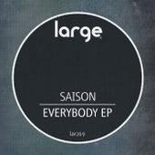 Everybody EP de Saison