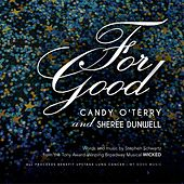For Good von Candy O'Terry
