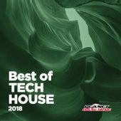 Best of Tech House 2018 - EP de Various Artists