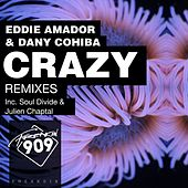 Crazy (Remixes) by Eddie Amador