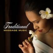 Traditional Massage Music by Buddha Lounge