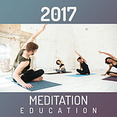 2017 Meditation Education von Lullabies for Deep Meditation