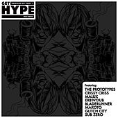 Get Hype Remixed EP Part 1 by Various Artists