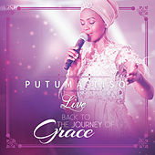 Back to the Journey of Grace by Putuma Tiso