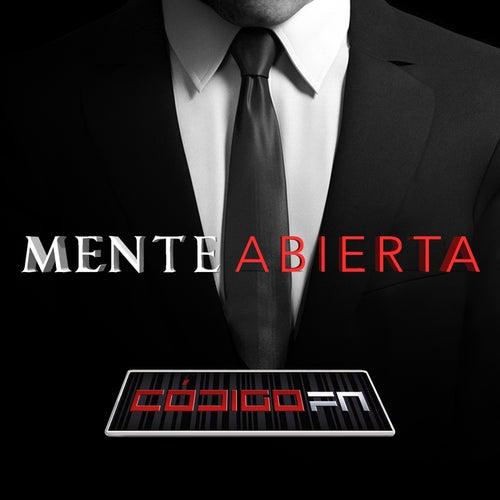 Mente Abierta by Código FN