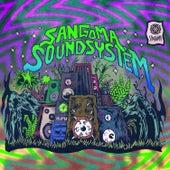 Sangoma Soundsystem, Vol. 1 by Various Artists