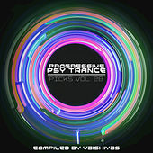 Progressive Psy Trance Picks, Vol. 28 by Various Artists