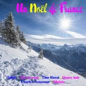 Un noel de france de Various Artists