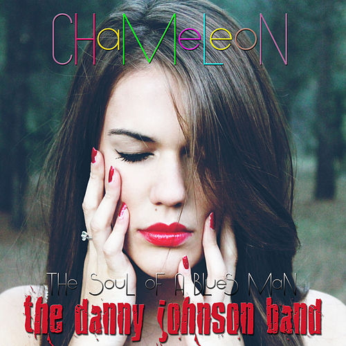 Chameleon (The Soul of a Bluesman) by The Danny Johnson Band