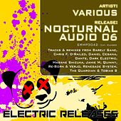 Nocturnal Audio 06 by Various Artists