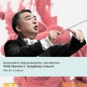2017杭州交響樂團-樂季音樂會(三) by 杭州愛樂樂團