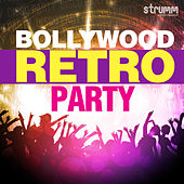 Bollywood Retro Party by Various Artists