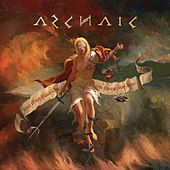 How Much Blood Would You Shed to Stay Alive? by Archaic