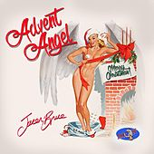 Advent Angel by Jacen Bruce