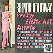 Every Little Bit Hurts de Brenda Holloway