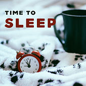 Time to Sleep by Relaxed Piano Music