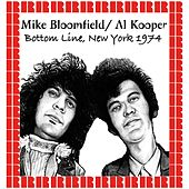 Bottom Line New York, 1974 (Hd Remastered Edition) by Mike Bloomfield