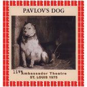 Pavlov's Dog: