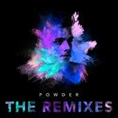 Powder (The Remixes) de Luca Hänni