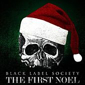 The First Noel by Black Label Society